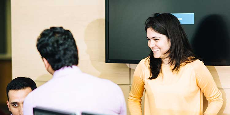 Careers at RBS India